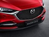 马自达 马自达CX-4 2019款 马自达 马自达CX-4 2019款 2.0L自动两驱蓝天领先版-第7张图