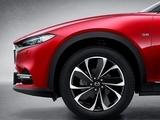 马自达 马自达CX-4 2019款 马自达 马自达CX-4 2019款 2.0L自动两驱蓝天领先版-第5张图