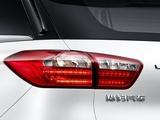 猎豹汽车 猎豹CS9新能源 2019款 猎豹汽车 猎豹CS9新能源 2019款 风尚版-第1张图