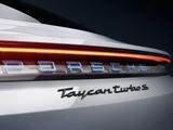 保时捷 Taycan 2019款 保时捷 Taycan 2019款 Turbo S-第2张图