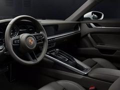 Carrera Cabriolet 3.0T