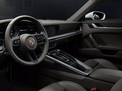 Carrera 4 Cabriolet 3.0T