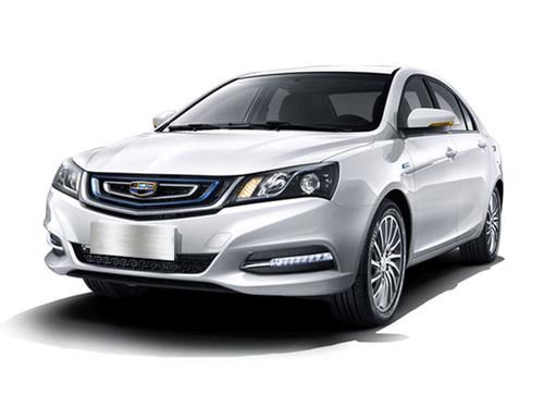 吉利汽车 帝豪新能源 2019款 EV500精英型标准续航版