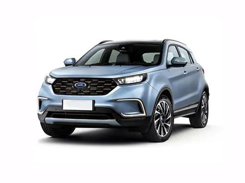 福特 领界EV 2019款 静领型