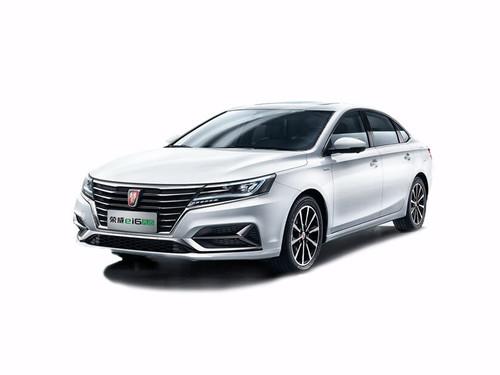荣威 ei6 Plus 2019款 50T 4G互联荣耀旗舰版