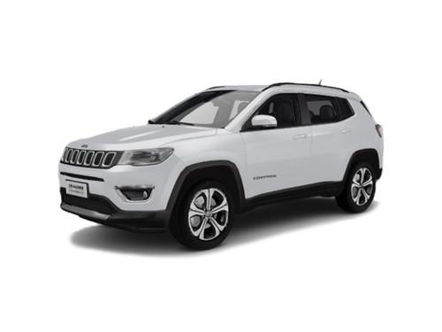 Jeep 指南者 2020款 220T自动舒适版