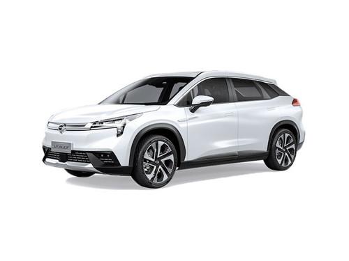 广汽新能源 Aion LX 2019款 埃安LX 80