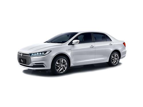 比亚迪 全新秦EV 2019款 高续航版尊贵型