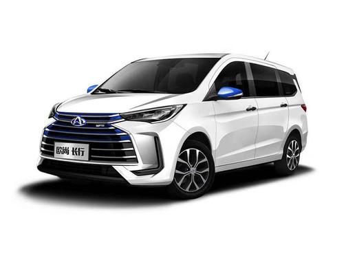 长安欧尚 欧尚长行EV 2019款 标准型