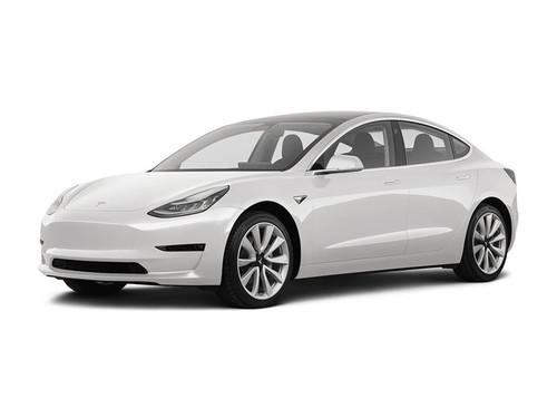 特斯拉 Model 3 2020款 标准续航后驱升级版