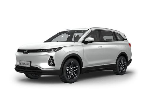 威马汽车 威马EX6 2019款 Plus首发创始人版
