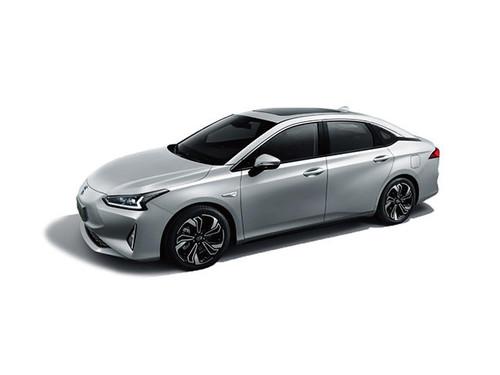 丰田 iA5 2019款 豪华版