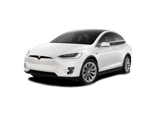特斯拉 Model X 2019款 Performance高性能版