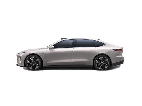 蔚来 ET7 2021款 100 kWh 首发版